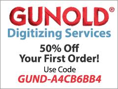 Gunold Digitizing Services