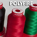 Fire Retardant Threads
