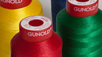 Fire-Retardant Embroidery Thread