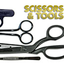 Find YOUR favorite scissor here!