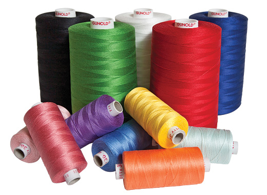 Embroidery Supplies Embroidery Thread | Gunold Canada